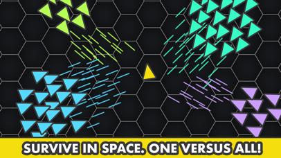 Shooters.io Space Arena screenshot 3