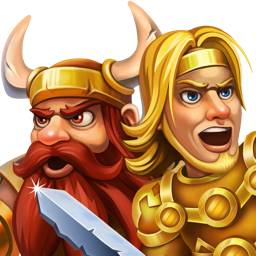 Viking Brothers 3 CE