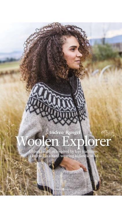 The Knitter screenshot-4