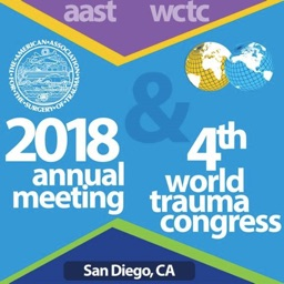 AAST 2018 Annual Meeting