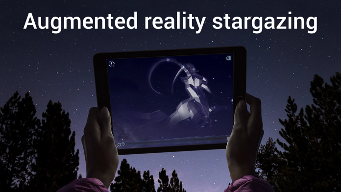 Star Walk 2 Ads+: Sky Guide Screenshot
