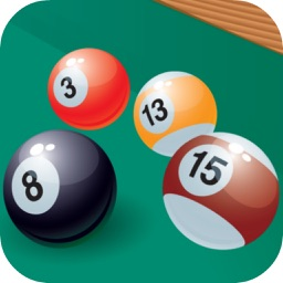 Billiards Snooker Pro 3D