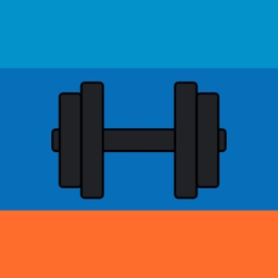 WeightLifts: Lift,Track,Repeat