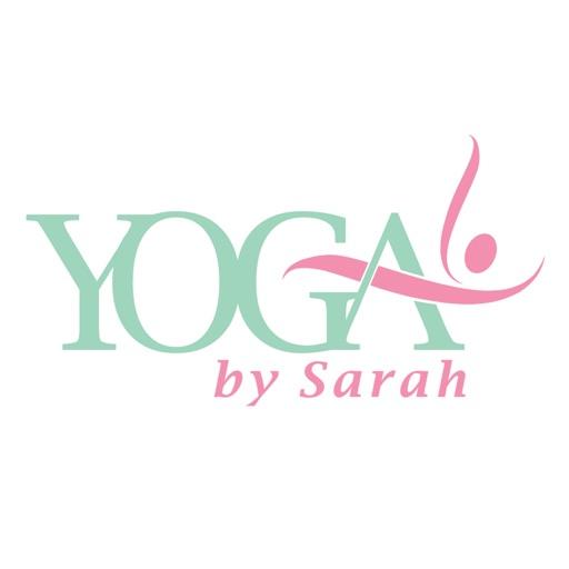 Yoga By Sarah