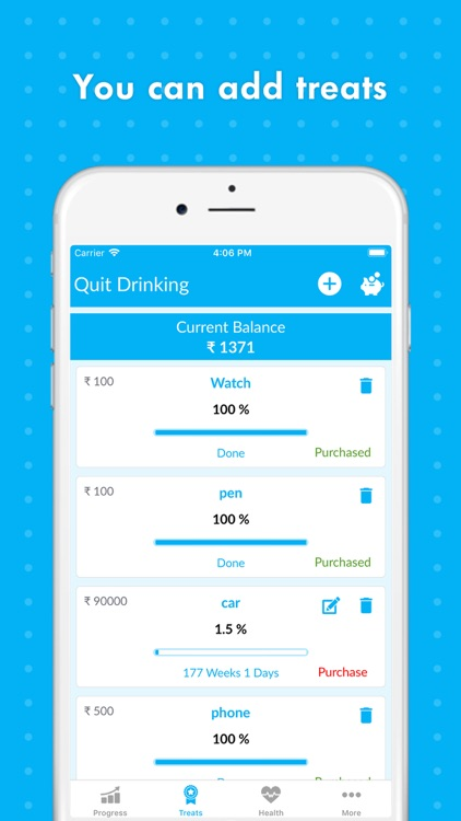 Quit Drinking – Stay Sober screenshot-3