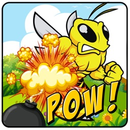 Bee Wars Fight