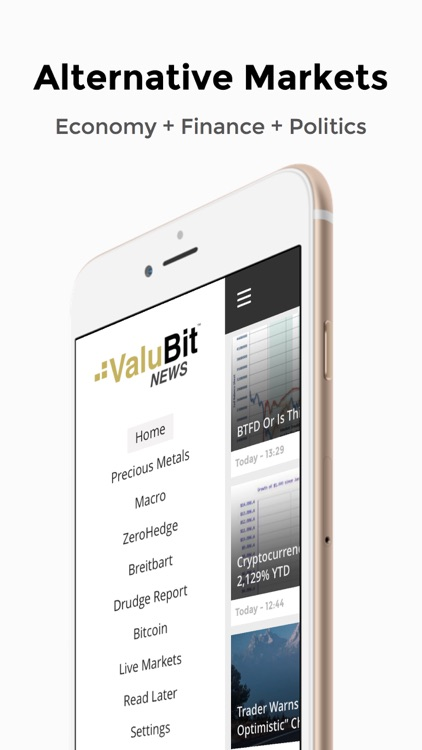 ValuBit - Alternative Financia
