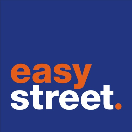 Easy Street Mobile Banking App free software for iPhone and iPad