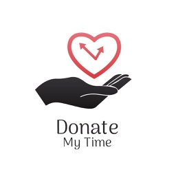 Donate My Time