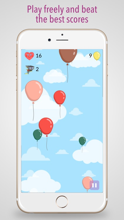 Ishihara App screenshot-4