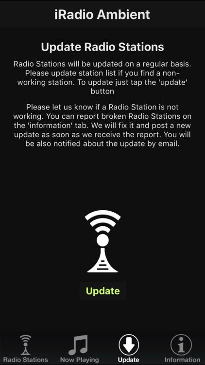 iRadio: Progressive