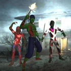 Zombie Apocalypse Attack icon
