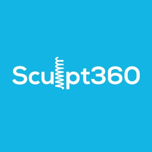Sculpt360