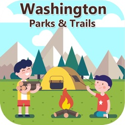 Washington - Camps & Trails