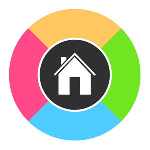 HomeBudget with Sync app