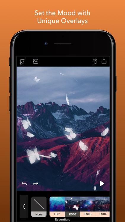 Enlight Pixaloop screenshot-4