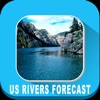 US Rivers Forecast