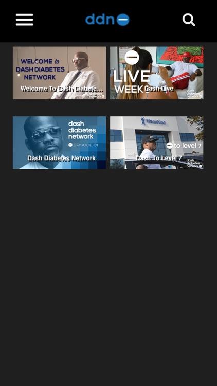 Dash Diabetes Network screenshot-3