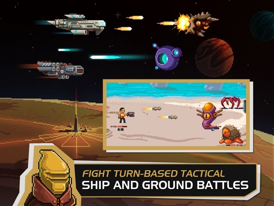 Halcyon 6: Starbase Commander screenshot 10
