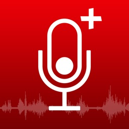 Recorder Plus : Audio And Voice Memo Recording