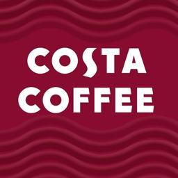 COSTA COFFEE BG