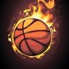 Basketball Party Shot
