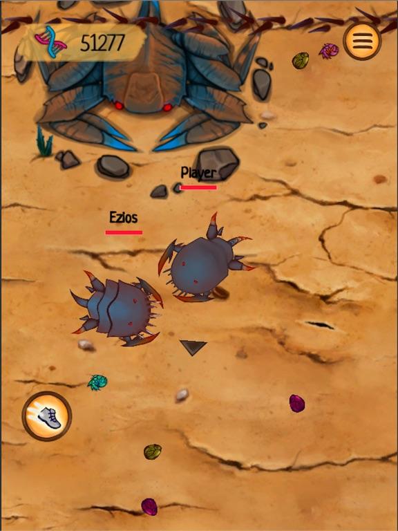 Spore Monsters.io 2 [Premium] на iPad