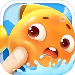 Fish Mania - Ocean King Puzzle