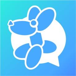 balloon バルーン 毎日更新チャット小説アプリ をapp storeで