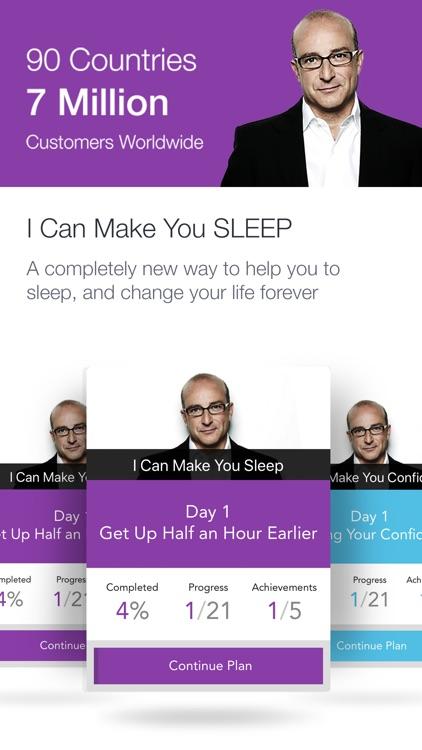 I Can Make You Sleep screenshot-0
