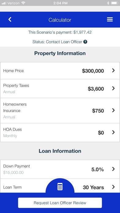 Insight Loans screenshot three