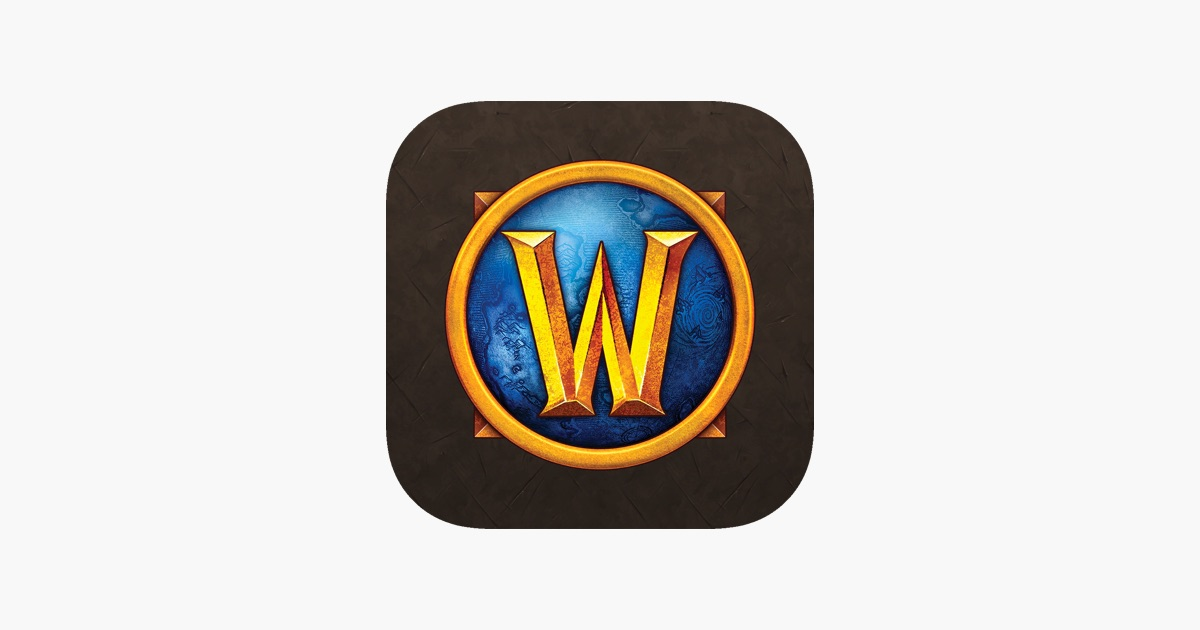 Wow companion app on the app store wow companion app on the app store gumiabroncs Images