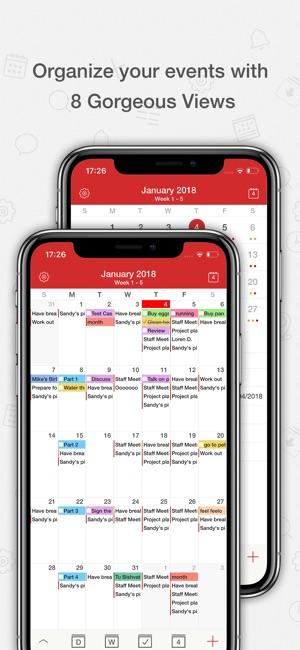 Tiny Calendar.Tiny Calendar On The App Store