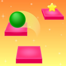Bouncing Ball - jumping game