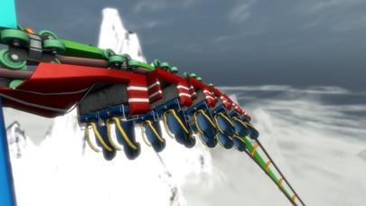 Roller Coaster Himalayas VR screenshot 3