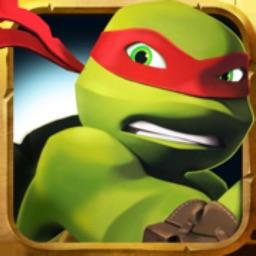 忍者龟英雄归来 - 官方正版格斗游戏
