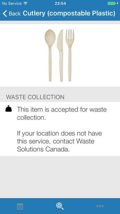 Waste Solutions screenshot 4