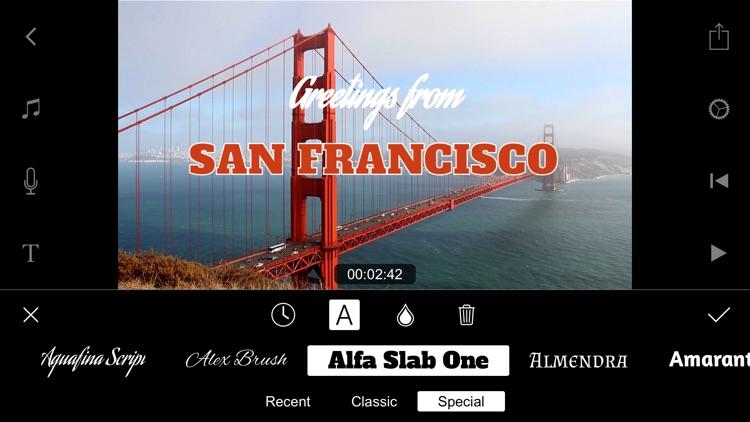 Filmmaker Pro screenshot-0