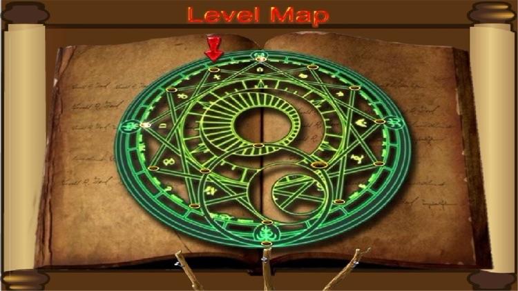 Mayan Treasures screenshot-4