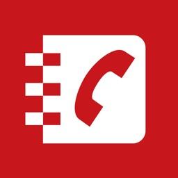 Das Telefonbuch: mobile Guide