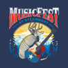 Dickson Productions, Inc. - The MusicFest at Steamboat  artwork
