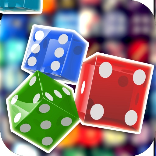 Numbering Dasher Dices Free - Move The 10,000 Dice In Best Board Puzzle Game Free iOS App