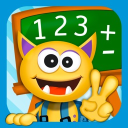 Math basic for kids with Buddy