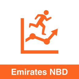 Emirates NBD Fitness App