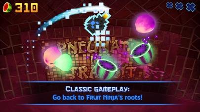 Fruit Ninja Classic Скриншоты3