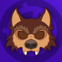 Werewolf Locator Scanner