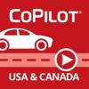 CoPilot USA & Canada - Offline GPS Navigation