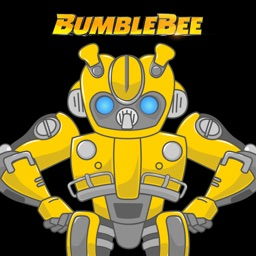 Stickers de Bumblebee