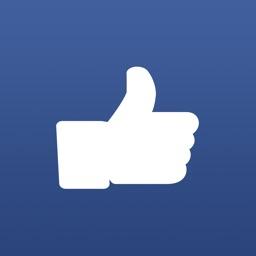 Likulator - likes counter for Facebook