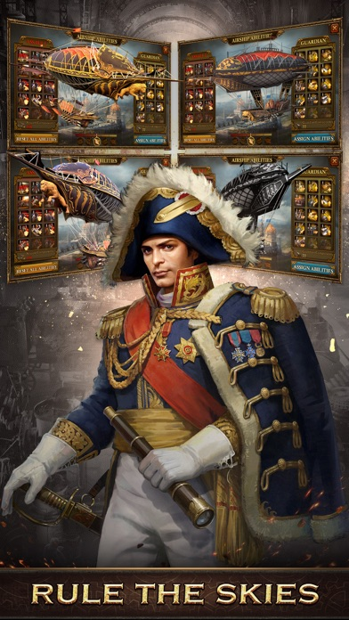Guns of Glory app image